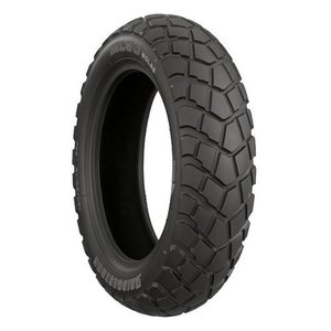 BRIDGESTONE MOLAS ML90 120/80-12 55J TL モーラス タイヤ|webike