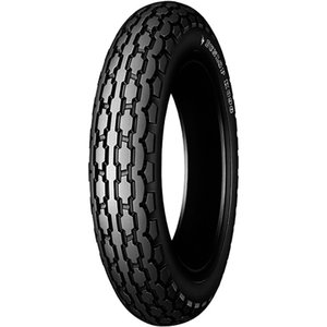 【在庫あり】DUNLOP K398 2.50-8 4PR WT タイヤ フロント・リア共用 2.50-8 4PR WT|webike