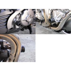 BABYFACE ベビーフェイス IDEAL エンジンスライダー YAMAHA MT-01・エンジンスライダー 05-11 webike