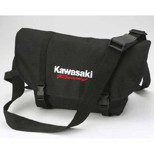 KAWASAKI カワサキ カワサキメッセンジャーバック webike