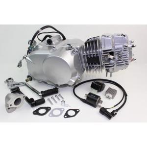 MINIMOTO ミニモト 125ccエンジン2次側クラッチ仕様 HONDA モンキー webike