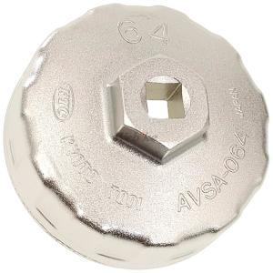 【在庫あり】KTC ケイティーシー カップ型オイルフィルターレンチ|webike