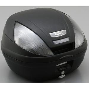 GIVI ジビ モノロックケース E370シリーズ その他 E370 webike