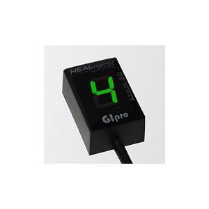 HEALTECH ELECTRONICS ヒールテックエレクトロニクス GIpro-XT KT1 グリーン KTM 1190 RC8|webike