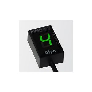 HEALTECH ELECTRONICS ヒールテックエレクトロニクス GIpro-XT KT1 グリーン KTM 690DUKE|webike