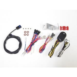 PROTEC プロテック HR-S43 RPI用ハーネス アドレスV125/G (05-07) CF46A SUZUKI アドレスV125|webike