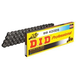 【在庫あり】DID ダイドー スタンダードシリーズチェーン 420DS スチール クリップ(RJ)ジョイント付属 APRILIA 50RS 99-00 APRILIA 50RS 99-00|webike