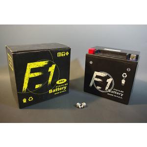 F1バッテリー F1Battery F1バッテリー FTX14-BS HARLEY-DAVIDSON V-ROD webike