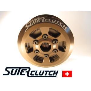 SUTERCLUTCH スータークラッチ スータースリッパークラッチ HUSQVARNA NUDA900/900R ヌーダ|webike