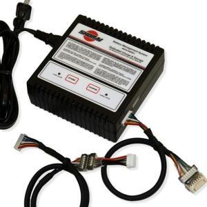 【在庫あり】SHORAI Battery ショーライバッテリー バッテリーチャージャー/テンダー (日本専用モデル)|webike