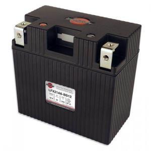 【在庫あり】SHORAI Battery ショーライバッテリー リチウムフェライトバッテリー BUELL RR1000 適合年月87年-|webike