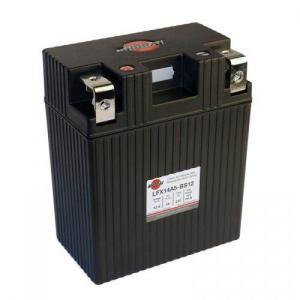 【在庫あり】SHORAI Battery ショーライバッテリー リチウムフェライトバッテリー DUCATI 30Vento webike