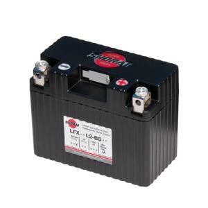 【在庫あり】SHORAI Battery ショーライバッテリー リチウムフェライトバッテリー GILERA Bullit Easy Moving Runner 適合年月-97年 webike