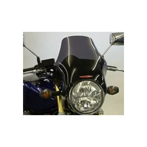 ODAX オダックス POWER BRONZE ネイキッドスクリーン KTM 125DUKE デューク|webike
