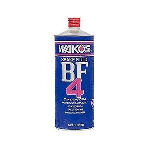 【在庫あり】WAKOS ワコーズ BF-4 ビーエフフォー1L|webike