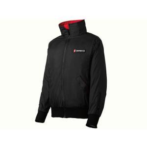 ■商品番号 GERB-JKLN-2XL-R  ■商品概要 熱源部位:両胸、背中、襟、袖 付属品:保証...