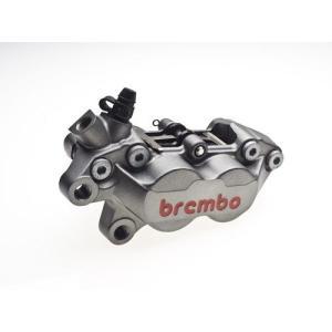 Brembo ブレンボ ブレーキキャリパー P4 30/34 40mm その他 webike