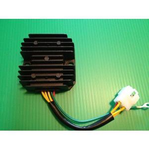 その他電装パーツ H.Craft エイチクラフト RZ250/350R R1-Z TZR250 熱対策レギュレター/レクチ|webike