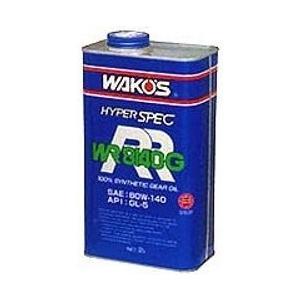 在庫あり WAKOS ワコーズ WR8140G-ダブリューアールG 80W-1402L|webike