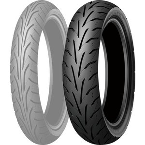 【在庫あり】DUNLOP ARROWMAX GT601 110/90-18 61H アローマックス タイヤ リアbr/サイズ:110/90-18 61Hbr/TLbr/バイアス|webike
