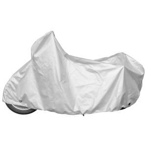 大阪繊維資材 オオサカセンイシザイ ツーロックバイクカバー 溶けないカバーパッド付属 YAMAHA FZ400、TRX850、FZR250/400、DIVERSION400/600|webike