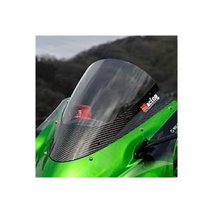 Magical Racing マジカルレーシング カーボントリムスクリーン スクリーン KAWASAKI ZX-14R