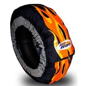 GET HOT ゲットホット タイヤウォーマー GP-MAX HONDA CBR1000RR FIRE BLADE ファイアブレード|webike