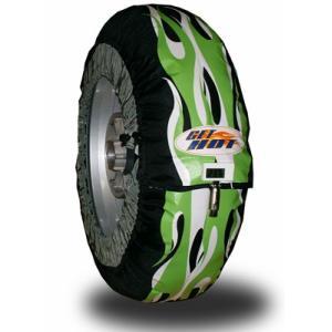 GET HOT ゲットホット タイヤウォーマー GP-MAX HONDA CB1000 R|webike