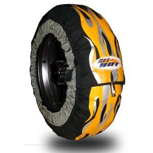 GET HOT ゲットホット タイヤウォーマー GP-MAX SUZUKI GSX-R1100 G : GSX-R1100 H 86-87|webike