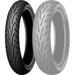DUNLOP GT601F 90/90-18 51H タイヤ サイズ:90/90-18 51Hbr/チューブレス|webike