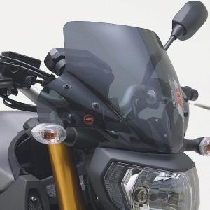 GIVI ジビ スクリーン A2115 YAMAHA MT-09 MT09 14 RN34J-|webike