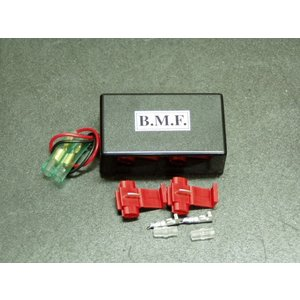 ビームーンファクトリー B-MOON FACTORY バッテリーレスキット HONDA NS50 webike