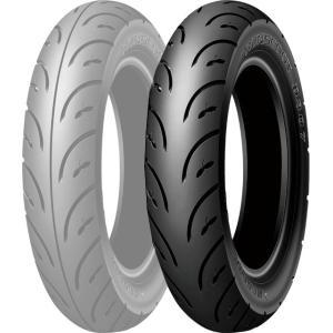 DUNLOP D307A 100/90-14 51P TL タイヤ|webike