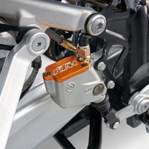 KTM POWER PARTS KTMパワーパーツ REAR BRAKE RESERVOIR CAP KTM 950 Adventure 2003 webike