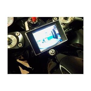 クラスフォーエンジニアリング CLASS4 リアビューカメラキット(バックアイモニター)バイク用 その他|webike