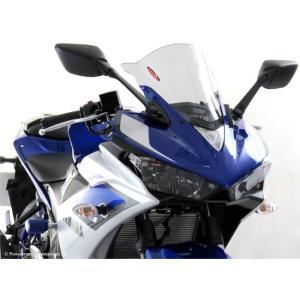 ODAX オダックス POWER BRONZE スポーツスクリーン YAMAHA YZF-R25|webike