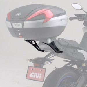 【在庫あり】GIVI ジビ スペシャルラック SR2122 YAMAHA MT-09 TRACER 15-16|webike