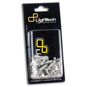 LighTech ライテック ボルトキット フェアリング用 HONDA NC700X 12-13|webike