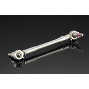 【在庫あり】VORGUE ヴォーグ Chenge Rod kitチェンジロッドキット KTM DUKE125/200/390|webike