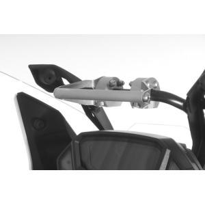 TOURATECH ツラーテック GPS ブラケット パネル取り付け HONDA CRF1000L アフリカツイン|webike