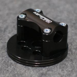 GM-MOTO:ジーエムモト GM-MOTO カブ用 ハンドルポスト スーパーカブ HONDA ホン...