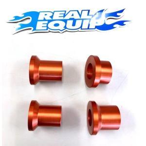 REAL EQUIP:レアルエキップ REAL EQUIP アルミホイールカラーセット セロー250...