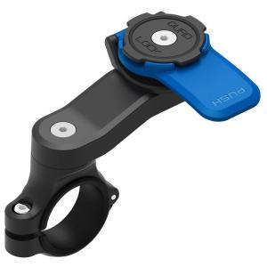 Quad Lock:クアッドロック Quad Lock HANDLEBAR MOUNT V2 [ハン...