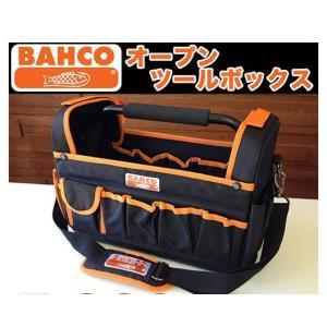 BAHCO バーコ ショルダーツールバッグ webike