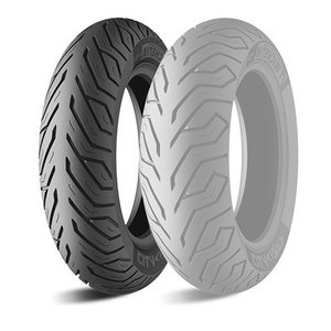 MICHELIN CITY GRIP 120/70-14 M/C 55P TL シティグリップ タイヤ|webike