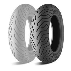 MICHELIN CITY GRIP 140/60-13 M/C 63P REINF TL シティグリップ タイヤ|webike