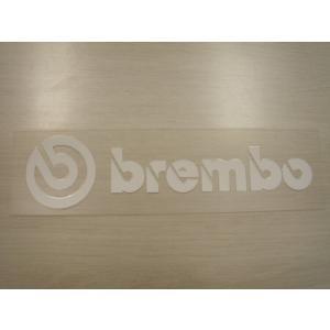 【在庫あり】Brembo ブレンボ ステッカー (大) その他 webike