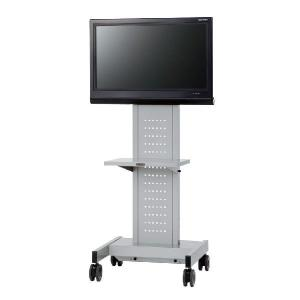 AURORAオーロラ VESAスタンド FVS-37  〜37型用中型テレビスタンド|webjapan