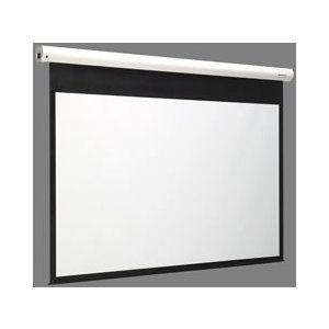 KIKUCHI  グランヴューGEA-100W  100インチ(4:3)電動式スクリーン|webjapan