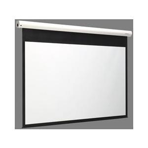KIKUCHI  グランヴューGEA-80HDW  80インチ(16:9)電動式スクリーン|webjapan